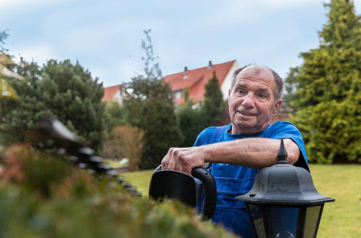 Leistungen - Die Pflegeprofis Northeim GmbH